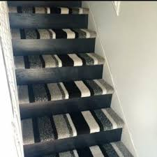 stair master Owens carpets