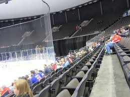 Jacksonville Veterans Memorial Arena Seating Picture Of