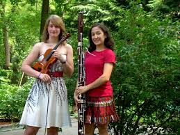 Two Arlington High School students on musical tour in Europe ...