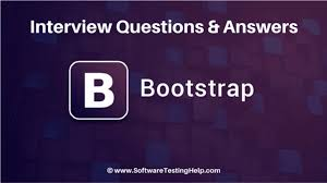 Front End Designer Interview Questions Top 50 Most Popular Bootstrap Interview Questions And Answers