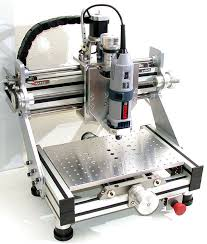 diy cnc router by devilmaster spain
