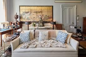 Inside Designer Adam Lippess New York City Home - Home fashion interiors