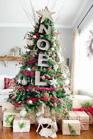Eye Candy: 10 Unique Christmas Tree Decoration Ideas