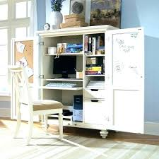 corner armoire computer desk top s ikea corner computer desk armoire