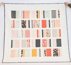 Modern Quilt Patterns Beauteous Free Modern Quilt Patterns U Create