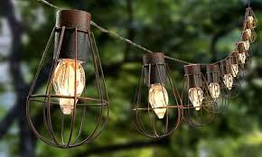solar string lights. Exellent Lights Solar String Lights Intended G