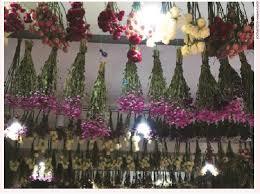 Floral Vending Machine Amazing Nanman Flower 한양저널