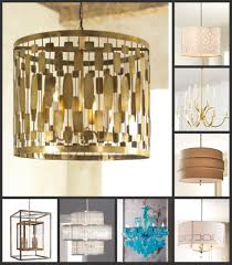 horchow lighting chandeliers. Clockwise From Top Left: Gold Leaf Chandelier, $695, Geometic Pendant Lights, $225- $495, Layla $1225, Regina Andrew Pendant, $339, Horchow Lighting Chandeliers L