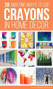 Small Picture 673 best home decor crafts images on Pinterest Decor crafts