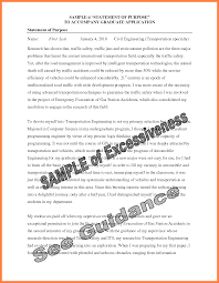 Purpose Statement Template 24 Format Of Statement Of Purpose Statement Synonym 24