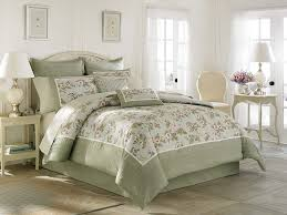 laura ashley avery bed in a bag queen