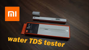 Xiaomi Mi Water Tds Tester For Rs 499