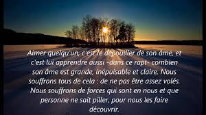 Lamour Par Christian Bobin