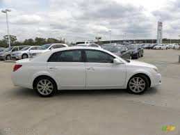 2008 Blizzard White Pearl Toyota Avalon Limited #28196312 Photo #6 ...