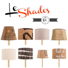 large drum lamp shade archives house of cindy shaped frame shades that are favorite 43 photos