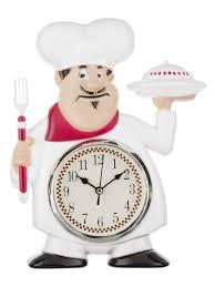 """<b>Часы настенные</b> """"Шеф-повар"""" <b>Lefard</b> 8465850 в интернет ..."""