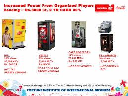 Vending Machines Georgia Interesting Business Development Of Georgiacoca Cola India Private Limited