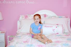 big girl bed transitioning to big bed pottery barn bedding pottery barn kids