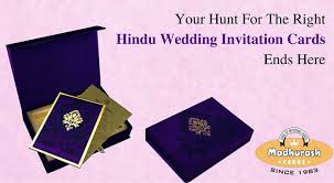 your hunt for the right hindu wedding card ends here madhurash cards Wedding Cards For Hindu Marriage hindu marriage invitations english wedding cards for hindu marriage