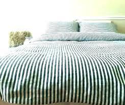 blue ticking bedding ticking stripe bedding beautiful ticking stripe bedding stripe comforter ticking stripe bedding