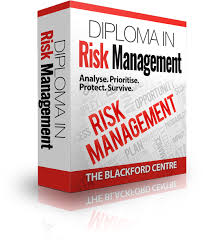 management consulting course distance learning online the diploma in risk management course it s the fast and easy way to develop your career