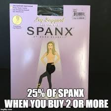 Assets By Spanx Size Chart Spanx Size D Leg Support All The Way Nwt