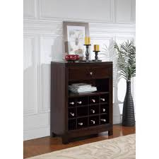 The Living Room Wine Bar Bar Cabinets Carts Kitchen Dining Room Furniture Furniture