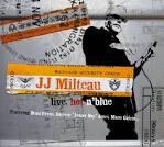 Live, Hot'n Blue album by Jean-Jacques Milteau