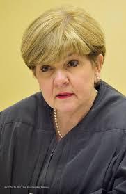 Huntsville Judge Donna Pate Sentences Daniel Ray Proctor to TWO ...