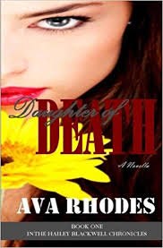 Daughter of Death: Amazon.co.uk: Rhodes, Ava: 9781511988308: Books