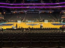 Charlotte Hornets Interactive Seating Chart Your Ticket To Sports Concerts More Seatgeek