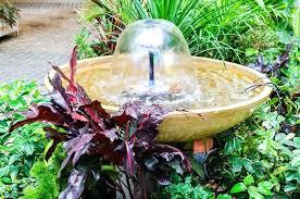 outdoor fountain pump small fountain pump solar powered outdoor water fountain pump