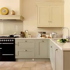 versatile kitchen units with a hand painted finish by barret kitchens letterkenny