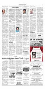 Enterprise-Journal from McComb, Mississippi on February 22, 2016 · Page A003