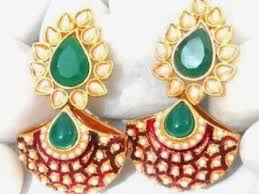 manufacturer of indian earrings whole supplier costume jewelry