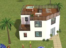 image le awesome maison de luxe moderne sims