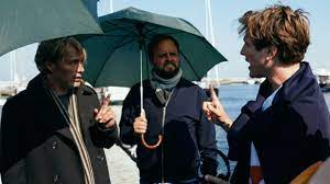 Thomas Vinterberg and Mads Mikkelsen on Why Another Round Is An