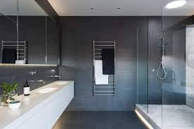 Minimalist Luxury Bathroom By Minosa Design