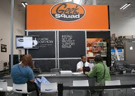 Best Buy Expands Geek Squads Role Through Total Tech
