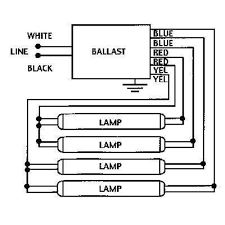 similiar instant start ballast wiring diagram keywords light ballast wiring diagram on instant start ballast wiring diagram