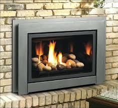 ventless gas fireplace manufacturers natural gas vs propane fireplaces ventless gas fireplace inserts
