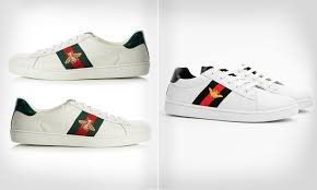 First Name Of Designer Gucci Poundland Sell Gucci Lookalike Trainers For A Fraction Of