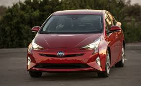 new car 2016 toyota5 Things You Should Know About the AllNew 2016 Toyota Prius