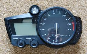 fisher fury r1 kit car design build this is 2003 instrument pod clocks i bought for the 2002 03 r1 5pw on for a very reasonable price