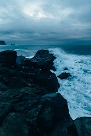 ocean water tumblr. Photography Landscape Water Blue Ocean Iceland Photographers On Tumblr A