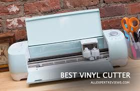 best vinyl cutter er s guide of the best vinyl cutting machines 2019