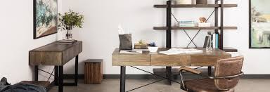 home office furniture indianapolis industrial furniture. Rustic Home Office Desk Writing With Metal Base Intended For Decorating Furniture: Furniture Indianapolis Industrial E
