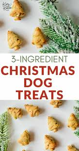 Type in recipe name or ingredient to. Easy Homemade Dog Christmas Cookies 3 Ingredients