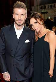 Here's Why David Beckham Fell in Love ...