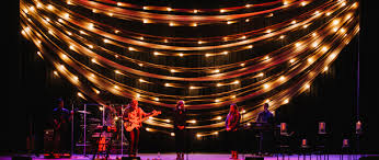 swags of lights church lighting ideas68 church